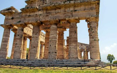 Paestum – Italy | a place of majesty and beauty